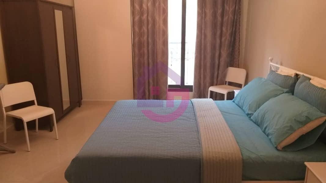ELEGANT FURNISHED 2 BED IN MARJAN SPA & RESORT