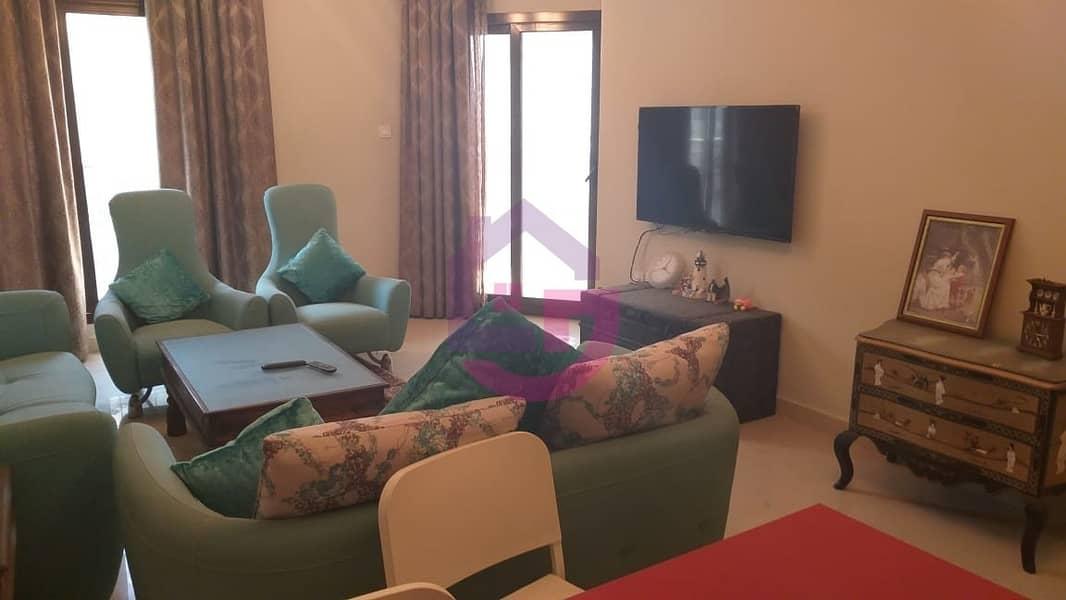 2 ELEGANT FURNISHED 2 BED IN MARJAN SPA & RESORT