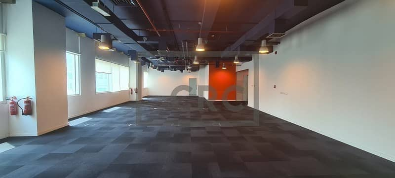 2 Vacant | High Quality Fit out | Business Bay