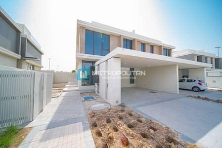 4 Bedroom Villa for Sale in Dubai Hills Estate, Dubai - Golf Course View | Facing 10 hole | Best Deal
