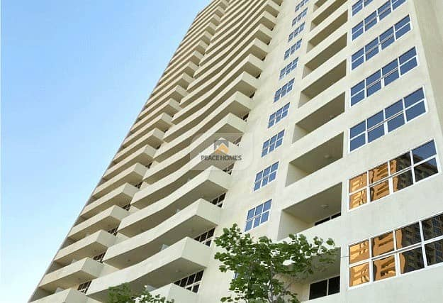 LAVISHLY FURNISHED 2BR HOME | HUGE BALCONY | INVEST WITH US TODAY