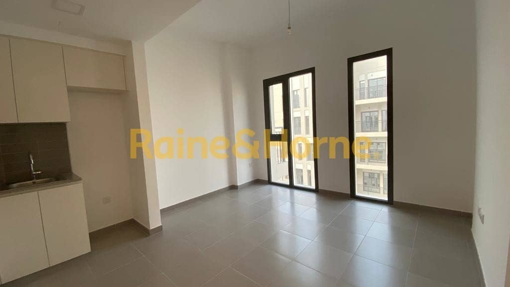 Brand New Studio | Negotiable | Hayat Boulevard