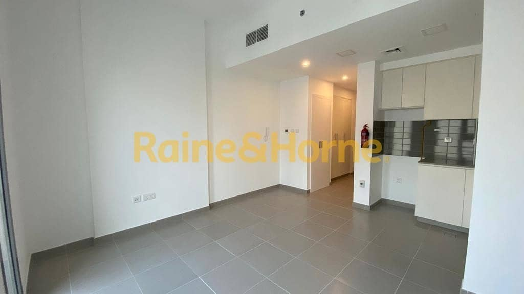 2 Brand New Studio | Negotiable | Hayat Boulevard