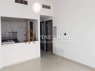 شقة 1 غرفة نوم للبيع في جزيرة الريم، أبوظبي - invest now your Apartment with good income