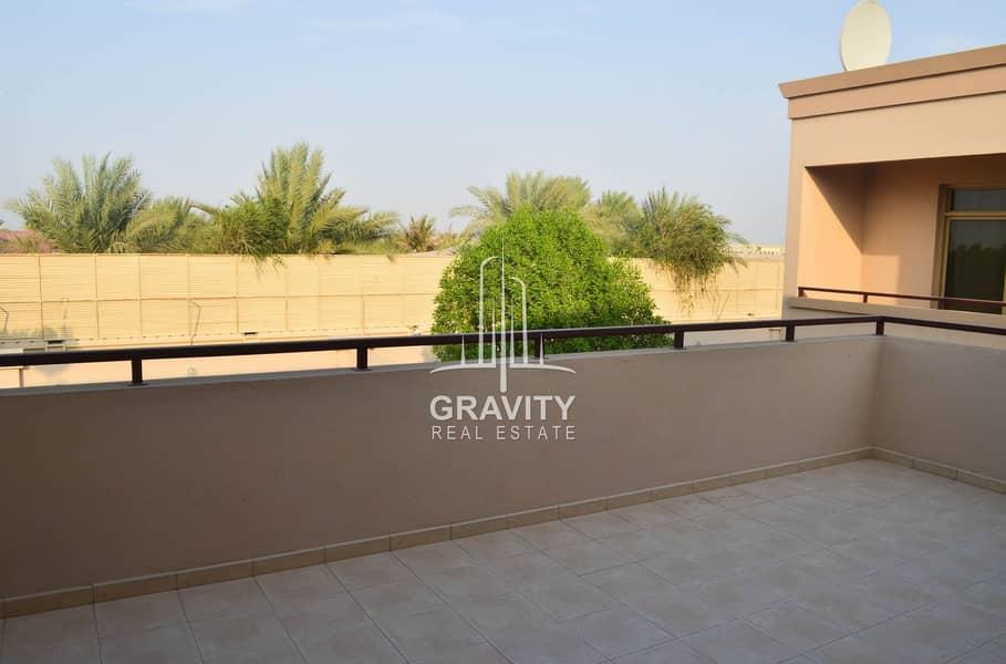 14 Great Investment | Extravagant 5BR Villa