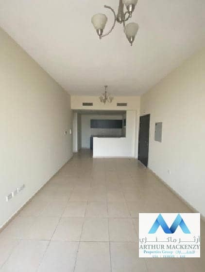 2 Bright & Spacious 1BR | Well Maintained | Massive Balcony - Queue Point