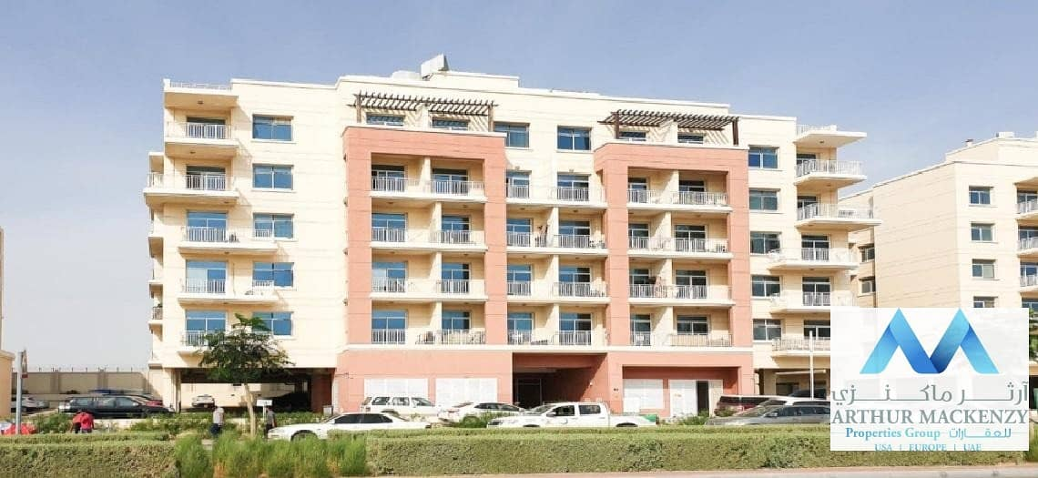11 Bright & Spacious 1BR | Well Maintained | Massive Balcony - Queue Point