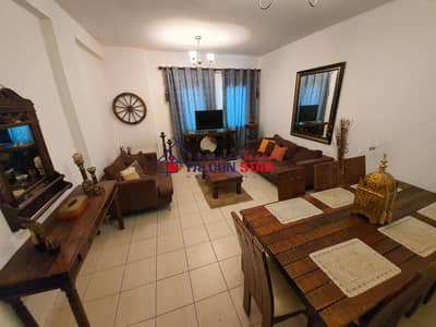 شقة 1 غرفة نوم للبيع في المدينة العالمية، دبي - BUY THE BEST l BIGGEST LAYOUT - 1 BED WITH BALCONY AT BEST PRICE