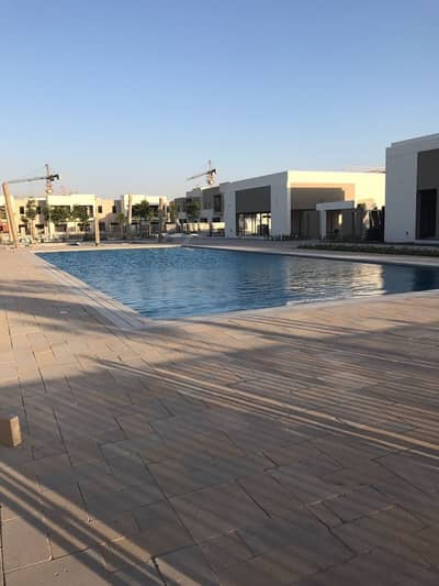 3 Bedroom Townhouse for Rent in Town Square, Dubai - 1