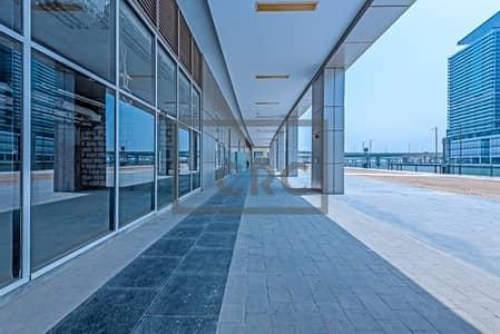 محل تجاري  للايجار في الخليج التجاري، دبي - 40 KW Power | Retail Space | Business Bay