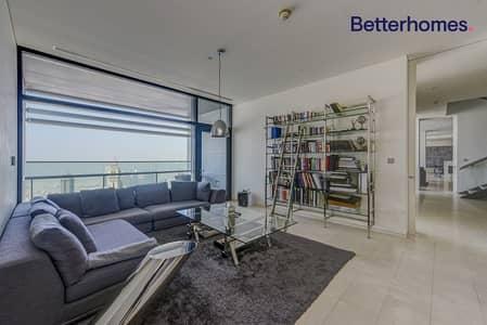 Exquisite Living  |  Triplex Penthouse