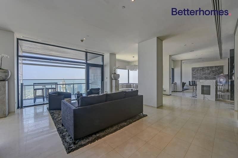 2 Exquisite Living  |  Triplex Penthouse