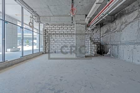 محل تجاري  للايجار في الخليج التجاري، دبي - 40 KW Power | Retail For Rent | Business Bay