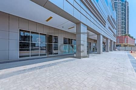محل تجاري  للايجار في الخليج التجاري، دبي - 40 KW Power Capacity | Business Bay | Small Shop
