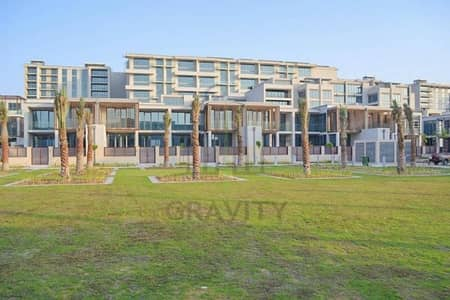 فیلا 5 غرف نوم للبيع في شاطئ الراحة، أبوظبي - Own This Elegant 5 BR Villa in Al Raha Beach