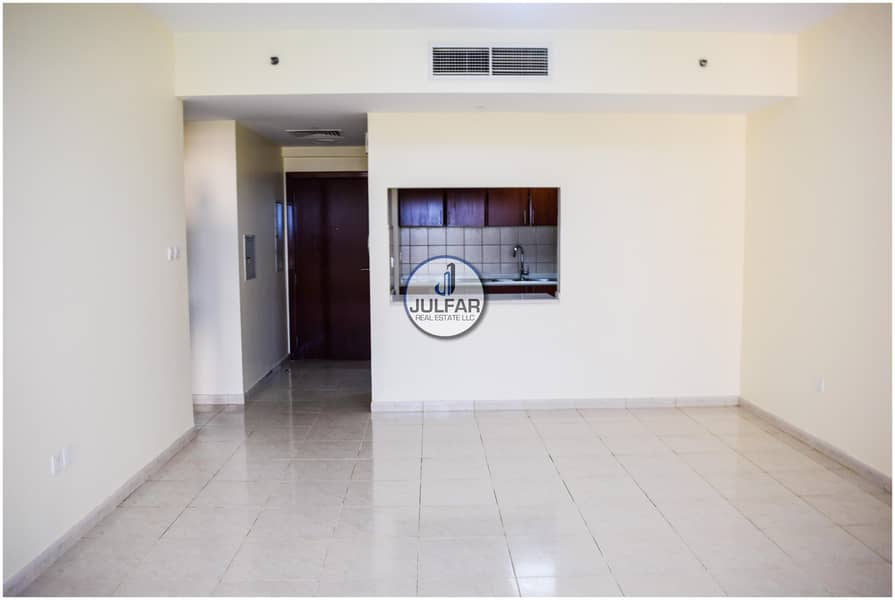 2 *Splendid Sea View* 1BHK For Rent In Mina Al Arab