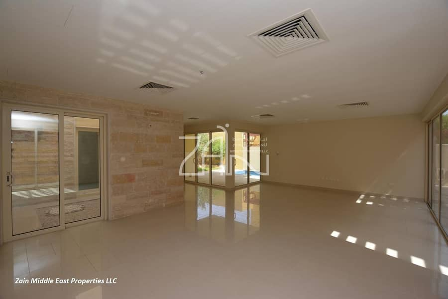 2 Hot Deal Luxurious 4 BR Villa Type A with Private Pool