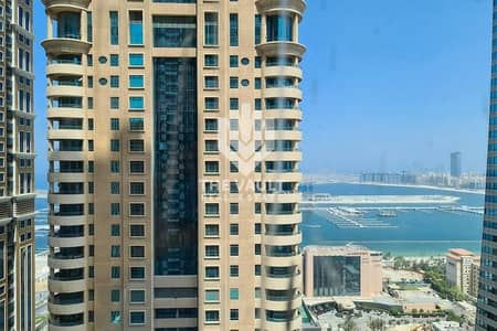 3 Bedroom Apartment for Sale in Dubai Marina, Dubai - Best Price on a Very High Floor in Marina | Vacant