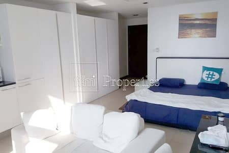 Upgraded Fully Furnished Studio | 50K | DIFC