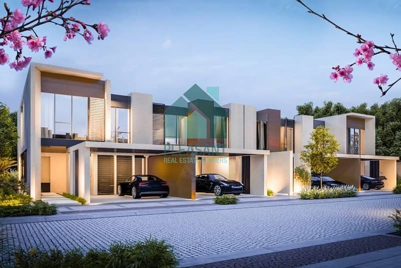 2 Cherrywoods | 5% Booking | 5 Yrs Post Handover Payment