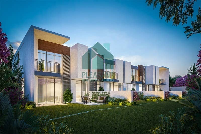 7 Cherrywoods | 5% Booking | 5 Yrs Post Handover Payment
