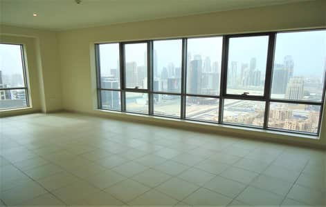 Burj and Fountain View Excellent Apartment
