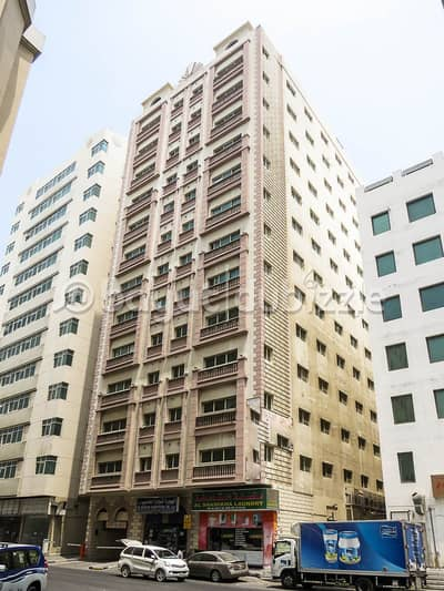 2 Bedroom Apartment for Rent in Al Qasimia, Sharjah - ONE MONTH FREE 2BHK RENT ONLY 29K IN AL QASIMIA