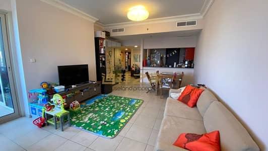 فلیٹ 1 غرفة نوم للايجار في أبراج بحيرات الجميرا، دبي - Chiller Free | Canal View | Fully Furnished