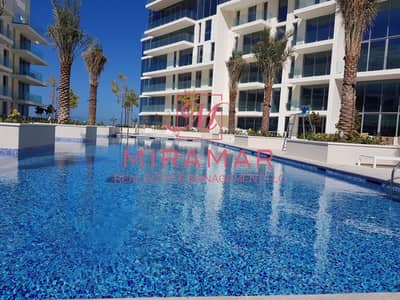 3 Bedroom Flat for Rent in Saadiyat Island, Abu Dhabi - HOT DEAL!!! SEA VIEW!! LUXURY UNIT!