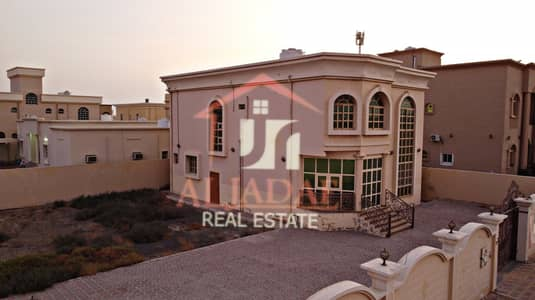 villa for rent in ajman ( al hamidia )