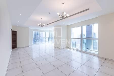 فلیٹ 3 غرف نوم للايجار في الخليج التجاري، دبي - Brand New