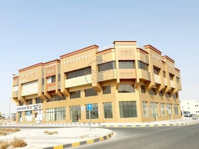معرض تجاري  للايجار في المنطقة الصناعية، الشارقة - معرض تجاري في المنطقة الصناعية 18 المنطقة الصناعية 220000 درهم - 4744139