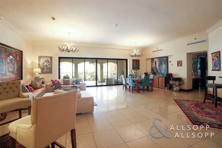 3 Bedroom Flat for Sale in Palm Jumeirah, Dubai - New | 3 Bed | Extended Terrace | Rare Unit