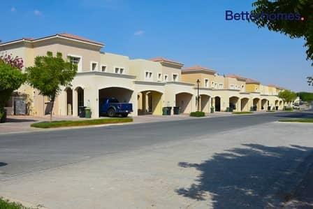 فیلا 3 غرف نوم للبيع في المرابع العربية، دبي - AL REEM EXPERT | TYPE 2E |CORNER PLOT | PARK VIEW