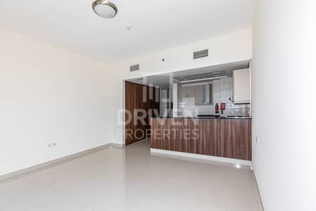 Studio for Rent in Jumeirah Village Circle (JVC), Dubai - Well-maintained and Bright Studio Apartment