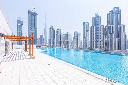 3 Bedroom Flat for Rent in Business Bay, Dubai - 1 Month Free