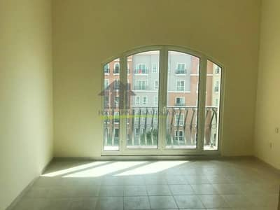 فلیٹ 2 غرفة نوم للايجار في ديسكفري جاردنز، دبي - Vacant 2 Bedroom with Balcony