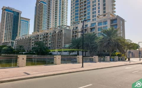 Chiller Free One Bedroom With Balcony AED 55000/-