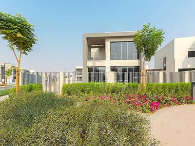 SINGLE ROW | Close To Entrance | 4Bed+Maid