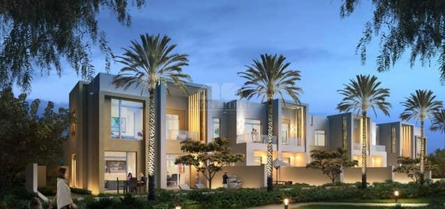 4 Bedroom Villa for Sale in Arabian Ranches 2, Dubai - Corner Villa |  4 Bedrooms | 3 years post handover