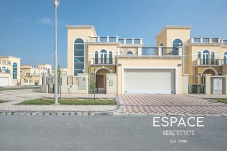 4 Bedroom Villa for Sale in Jumeirah Park, Dubai - Perfect Family Home | Great Location | VOT