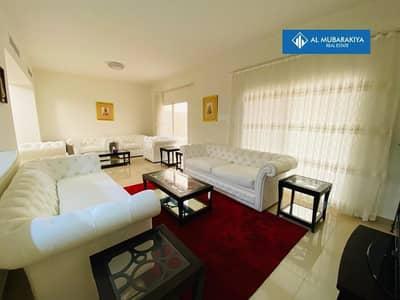 تاون هاوس 3 غرف نوم للايجار في میناء العرب، رأس الخيمة - Amazing Sea View- Brand New 3BR Flamingo Townhouse-Furnished for Rent