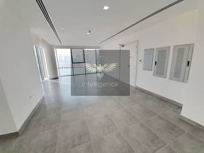 3 Bedroom Flat for Rent in Al Reem Island, Abu Dhabi - Brand New Apartment! Central District Location!