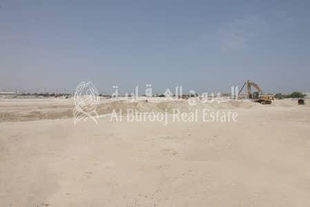 Plot for Sale in Al Warsan, Dubai - Villa Plot's at Al Wasl