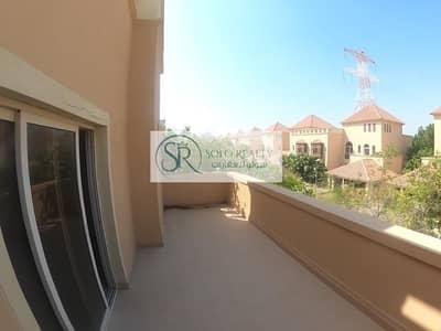 فیلا 5 غرف نوم للايجار في قرية ساس النخل، أبوظبي - 1 Month Free!!! Amazing Offer 5 BHK Villa I Balcony & Gym I