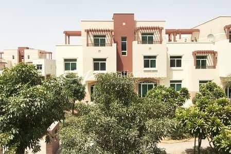 شقة 2 غرفة نوم للبيع في الغدیر، أبوظبي - Vacant! Invest Now In This Affordable Unit