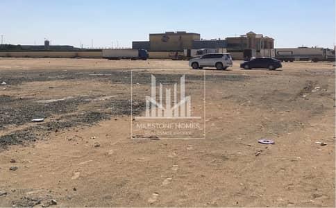 Industrial Land for Sale in Dubai Industrial Park, Dubai - Motivated Seller II Plot In DIC Amazing Location