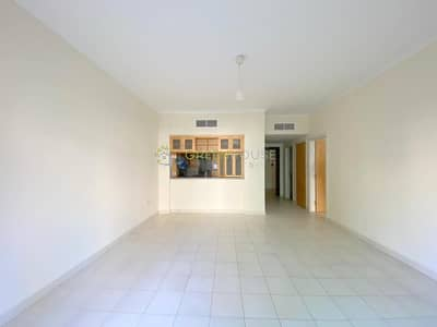 1 Bedroom Flat for Rent in The Views, Dubai - Spacious One Bedroom Apt.