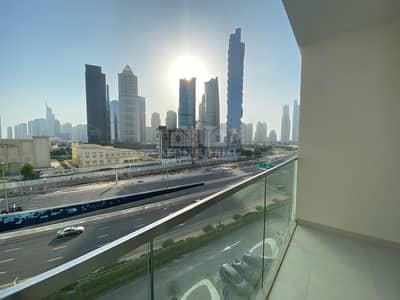 3 Bedroom Flat for Rent in The Hills, Dubai - 3 Ensuite + Maids | Breath-taking Golf View | Vida - The Hills