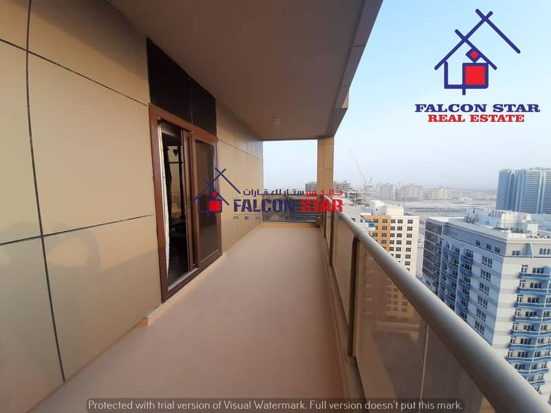 15 FURNISHED 2 BEDROOM HIGHER FLOOR GOLF AND CITY VIEW FOR RENT AT ELITE 8.
